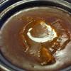アムール - 料理写真:土鍋カリーランチのビーフ