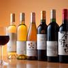 稲荷町高はし - 料理写真:ワイン