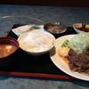 炭火焼肉まんじゅ - 料理写真:焼き肉定食^_^