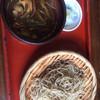 お蕎麦十里 - 料理写真:とりそば