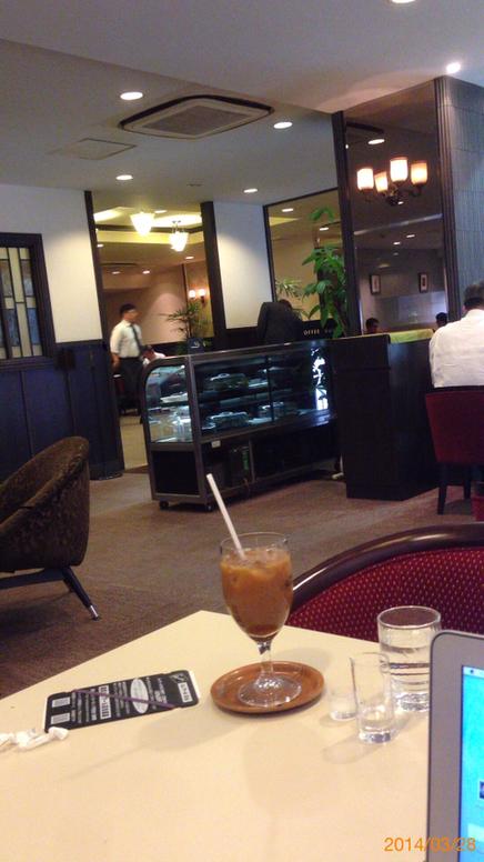 喫茶室ルノアール 西日暮里第一店