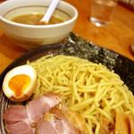 野方ホープ - 夏季限定 特製つけ麺