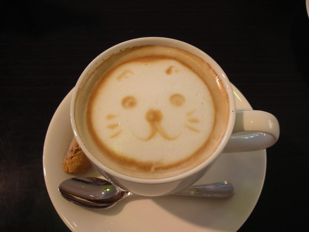 カフェ グリーン