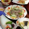 KKR山口あさくら - 料理写真:コース料理