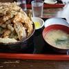 レストランきせん - 料理写真:わかさぎ天丼【1,404円】(2014/8/18)