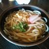 六六庵 - 料理写真:かけ 大