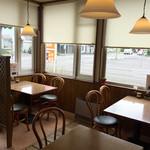 レストラン ポポロ -