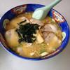 とんとん - 料理写真:味噌チャーシュー麺