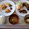 幽泉閣 - 料理写真:朝食 バイキング膳