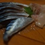 発寒かねしげ鮮魚店 - なまら〆サバ