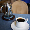 焙煎工房がらしゃ - ドリンク写真:本日のプレスコーヒー(サヴァンナ)