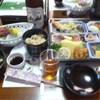 日本料理 岡崎 - 料理写真:法事膳4000円(税別)