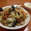 福来順 - 料理写真:カイコー飯700円☆(第三回投稿分①)