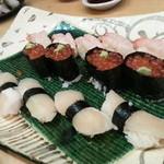 阿部 - 寿司②