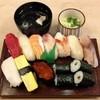 誠寿司 - 料理写真:Bランチ(980円)