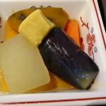30545989 - 野菜の煮物