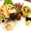 武蔵 - 料理写真:サザエの造り