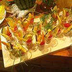 カフェ モナカ - Party Food