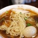 しば田 - 麺