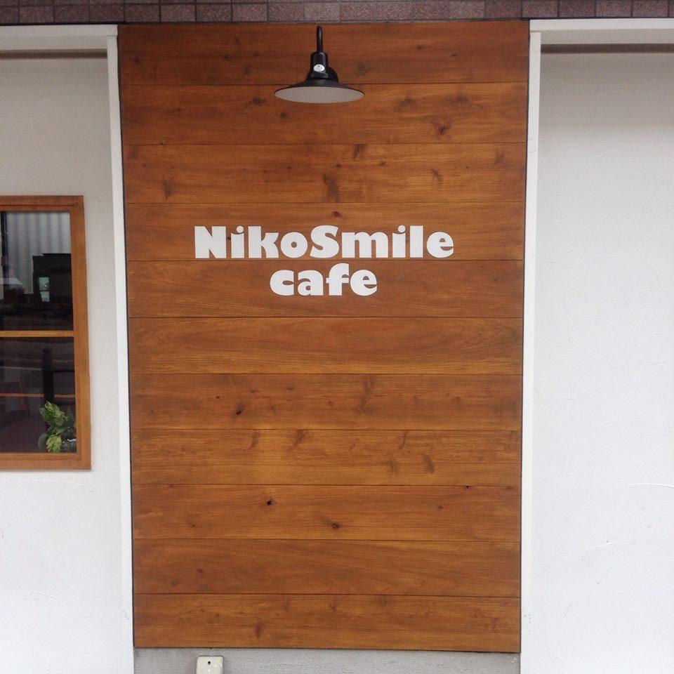 NikoSmile Cafe