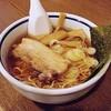 麺や 阿闍梨 - 料理写真:支那そば 680円 (2013/10) (^^@