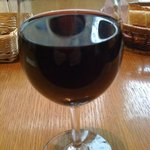 BISTRO LAROCHE - 赤ワイン