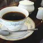 古民家カフェ&ダイニング 枇杏 - デザート&コーヒー