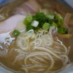 ラーメンひばり - 料理写真: