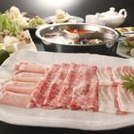 小尾羊 美健食道 - 料理写真: