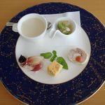 セレーノ - レストラン セレーノ[SERENO](愛知県岡崎市)食彩品館.jp撮影