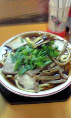 中華そば 麺屋7.5Hz 生野店(本店)
