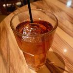 Bougnat Bougnat - ☆冷たい紅茶で喉を潤しまして♪☆