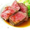 ルセット シェ イイナ - 料理写真:信州和牛カイノミステーキ