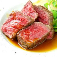 食通が通い詰めるステーキ&肉料理