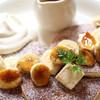 カフェ クッチーナ&カンパニー - 料理写真:キャラメルバナナ \1200