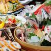 山陰海鮮 炉端かば - 料理写真: