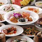 中国レストラン 蘇州 - 【土・日・祝 オーダーランチバイキング(90分制)】