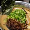 ヘルズキッチン - 料理写真:アルティメット豚骨・久留米
