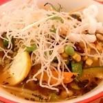 マジックスパイス - 料理写真:北恵道
