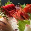 坊々樹 - 料理写真:【おすすめ】刺身盛り合わせ