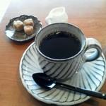 くもべ - コーヒー☆(2014年9月)