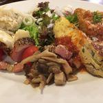 イタリアン クラシコ - 前菜盛り合わせ