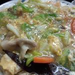 珍萬 虎居 - 中華丼