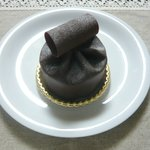 パティスリー カシュカシュ - チョコケーキ