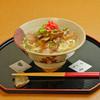 我部祖河食堂 - 料理写真:ソーキそば