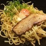 おっくん堂 - 混ぜ麺