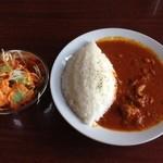 リトルインディア - 料理写真: