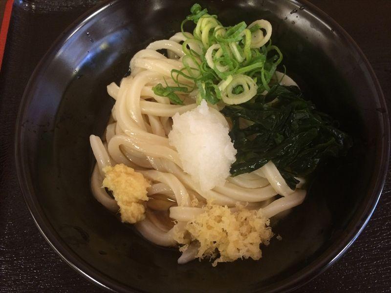 香川製麺所  内平野町店