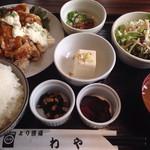 30709039 - チキン南蛮定食 ¥790