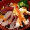 宮崎風土 あっぱれ食堂 - 料理写真:2014/08・海鮮丼